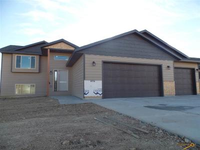 Rapid City Single Family Home For Sale: 4632 Coal Bank Dr
