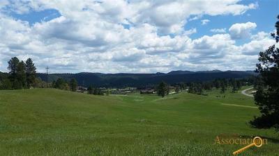 Sturgis Residential Lots & Land For Sale: 20688 Roosevelt Av