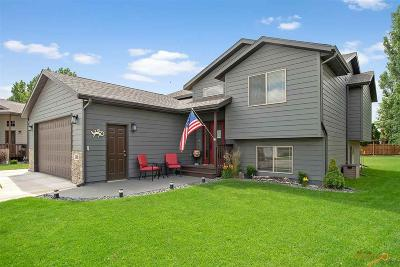 Rapid City Single Family Home For Sale: 2569 Leola Ln