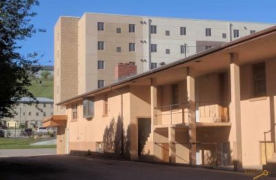 Rapid City Multi Family Home For Sale: 220 E St Joseph