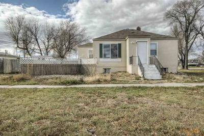 Rapid City Multi Family Home For Sale: 421 Spruce