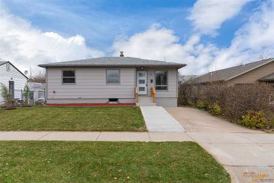 Rapid City Single Family Home For Sale: 14 St Anne