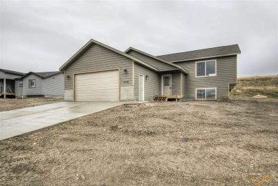Rapid City Single Family Home For Sale: 101 Giants Dr