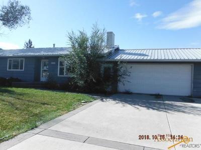 Piedmont Single Family Home U/C Contingency: 14911 W Hills View Dr