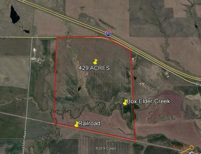 Farm & Ranch For Sale: 22735 156th Ave