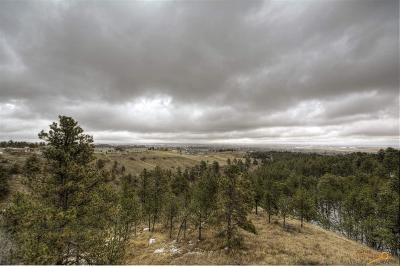 Residential Lots & Land For Sale: 3716 City View Dr