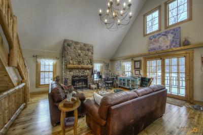 Spearfish Single Family Home For Sale: 272