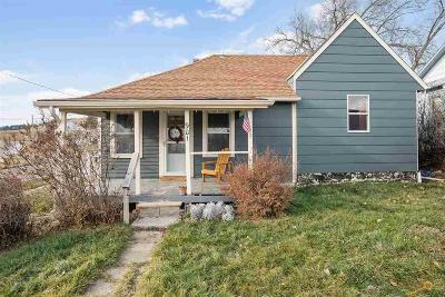 Single Family Home U/C Contingency: 901 Silver St