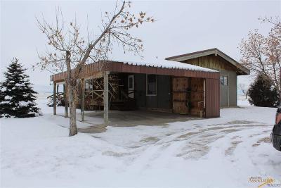 Piedmont Single Family Home U/C Contingency: 21835 Elk Vale Rd