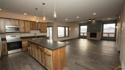 Rapid City Single Family Home For Sale: Tbd 1a Wind River Rd