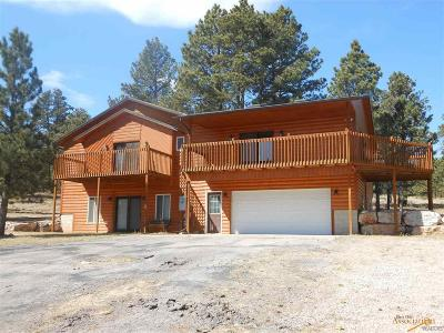 Piedmont Single Family Home U/C Contingency: 15411 Buckhorn Ct