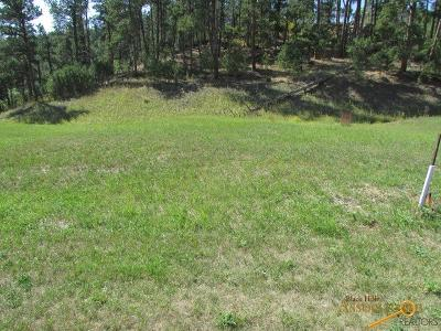 Residential Lots & Land For Sale: Lot A Of Lot 4 Granite Point Ct