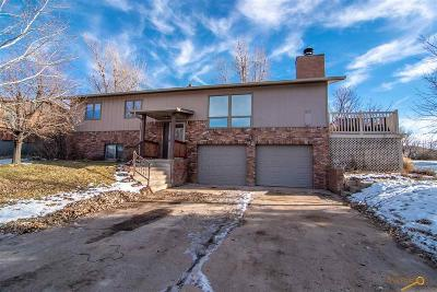 Spearfish Single Family Home For Sale: 418 14th