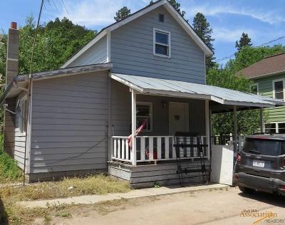Keystone Single Family Home U/C Take Back Ups: 503 2nd St