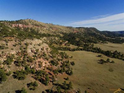 Farm & Ranch For Sale: 12784 Sheps Canyon