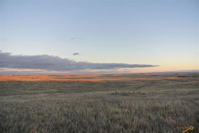 Farm & Ranch For Sale: Mud Butte Rd
