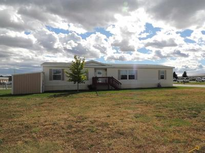 Hermosa Manufactured Home For Sale: 300 E Main St