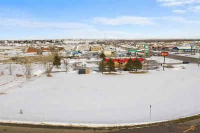 Commercial Lots & Land For Sale: Lot 2