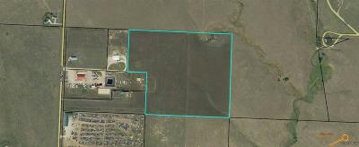 Rapid City Farm & Ranch For Sale: Tbd Bennett Rd