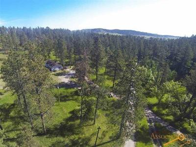 Residential Lots & Land For Sale: 7260 Anderson Rd