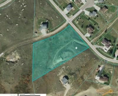 Residential Lots & Land For Sale: 2483 Wild Horse Dr