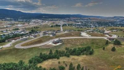 Sturgis Residential Lots & Land For Sale: 2270 Chevelle Cir