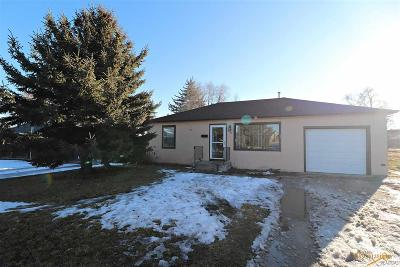 Rapid City Single Family Home For Sale: 227 Philip Dr