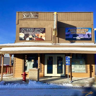 Commercial For Sale: 531 Main St