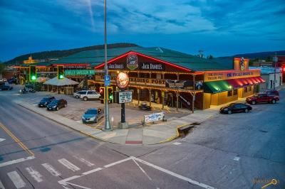 Sturgis Business Opportunity For Sale: 921 1st