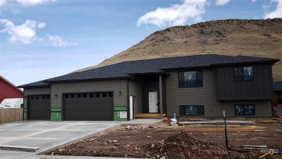 Summerset Single Family Home For Sale: 14806 Glenwood Dr