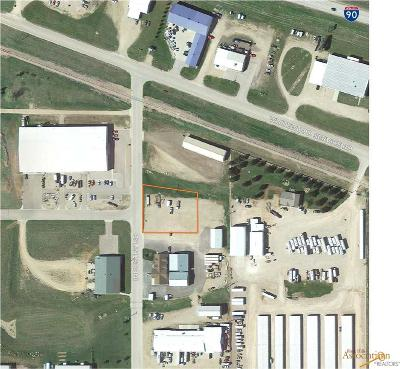 Sturgis Commercial Lots & Land For Sale: Tbd Industry Rd
