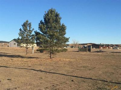 Hermosa Residential Lots & Land For Sale: 800 Marie St