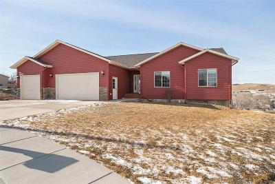 Rapid City Single Family Home For Sale: 2437 Arvilla Ct