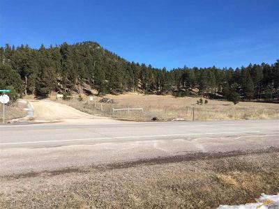 Commercial Lots & Land For Sale: Tbd Hwy 16 And 385