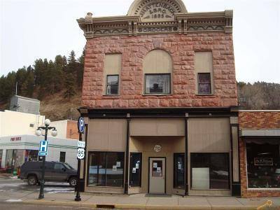 Commercial For Sale: 79 Sherman St