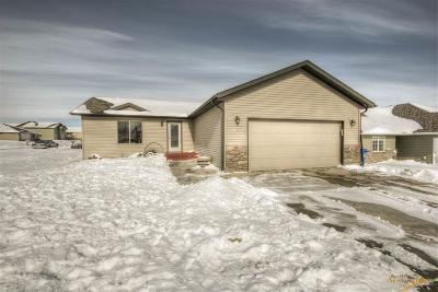 Single Family Home For Sale: 970 Northridge Dr