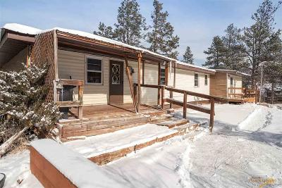 Sturgis Multi Family Home For Sale: 12298