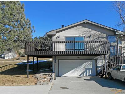 Condo/Townhouse U/C Contingency: 4222 Foothill Dr
