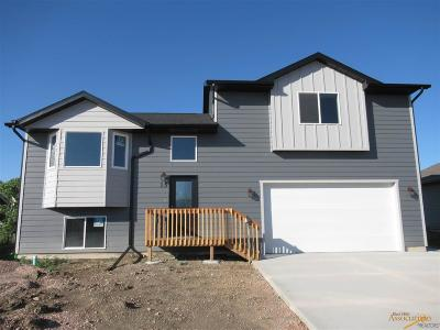 Rapid City SD Single Family Home For Sale: $224,900