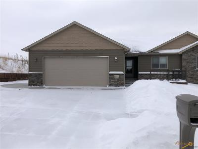 Rapid City Condo/Townhouse U/C Contingency: 4451 Portrush Rd