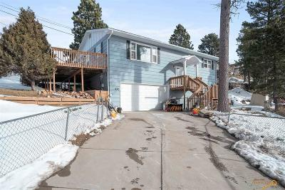 Lead SD Single Family Home For Sale: $159,900