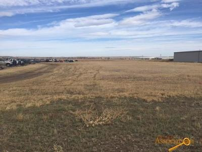 Rapid City SD Commercial For Sale: $339,000