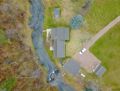Beulah SD Single Family Home For Sale: $695,000