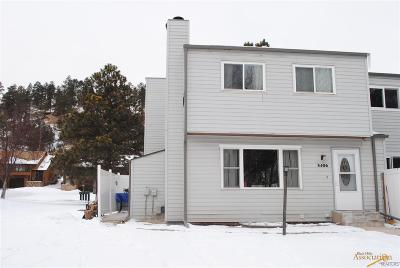 Condo/Townhouse U/C Contingency: 3406 Idlewild Ct