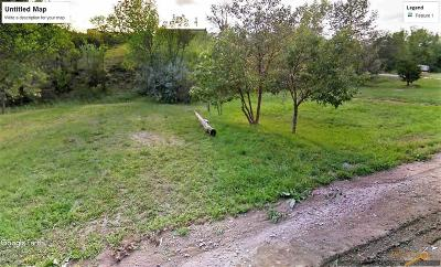 Residential Lots & Land For Sale: 511 Valley Dr