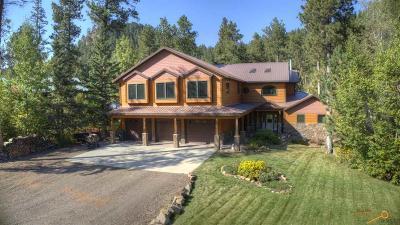 Single Family Home For Sale: 11212 Spokane Rd