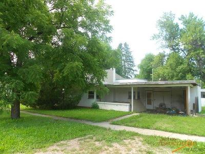Spearfish Multi Family Home For Sale: 230 W Ohio