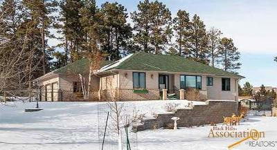 Piedmont Single Family Home For Sale: 12433 Navajo Dr