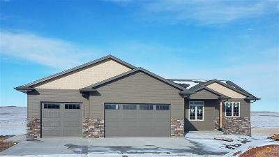 Piedmont Single Family Home U/C Take Back Ups: 1800 Double Tree Dr