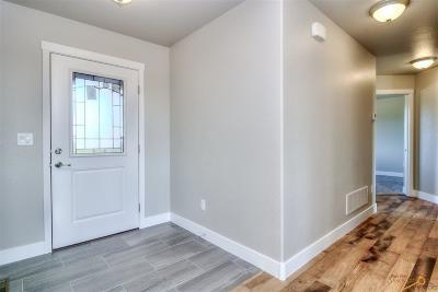 Rapid City Single Family Home For Sale: 4505 Targhee Dr